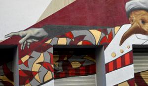 Théâtre du Gymnase – Marseille