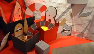 Exposition Russ x Juxtapoz